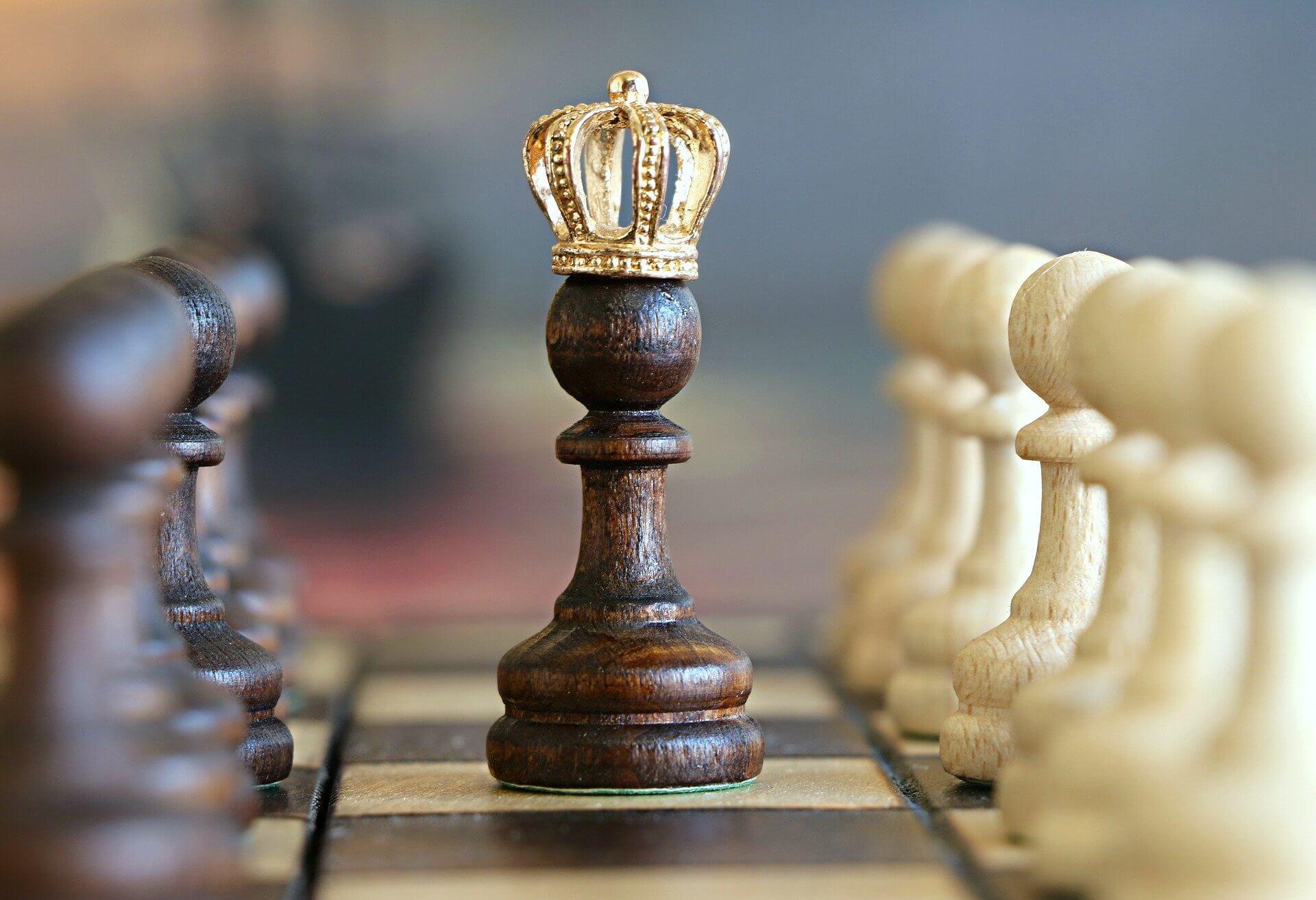 Chess Tournament – Final Match 2020