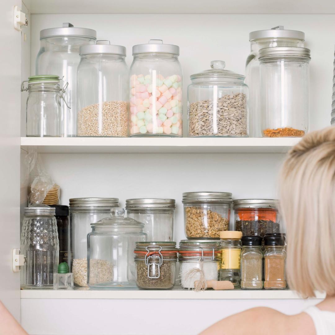 Cheap Store cupboard Essentials