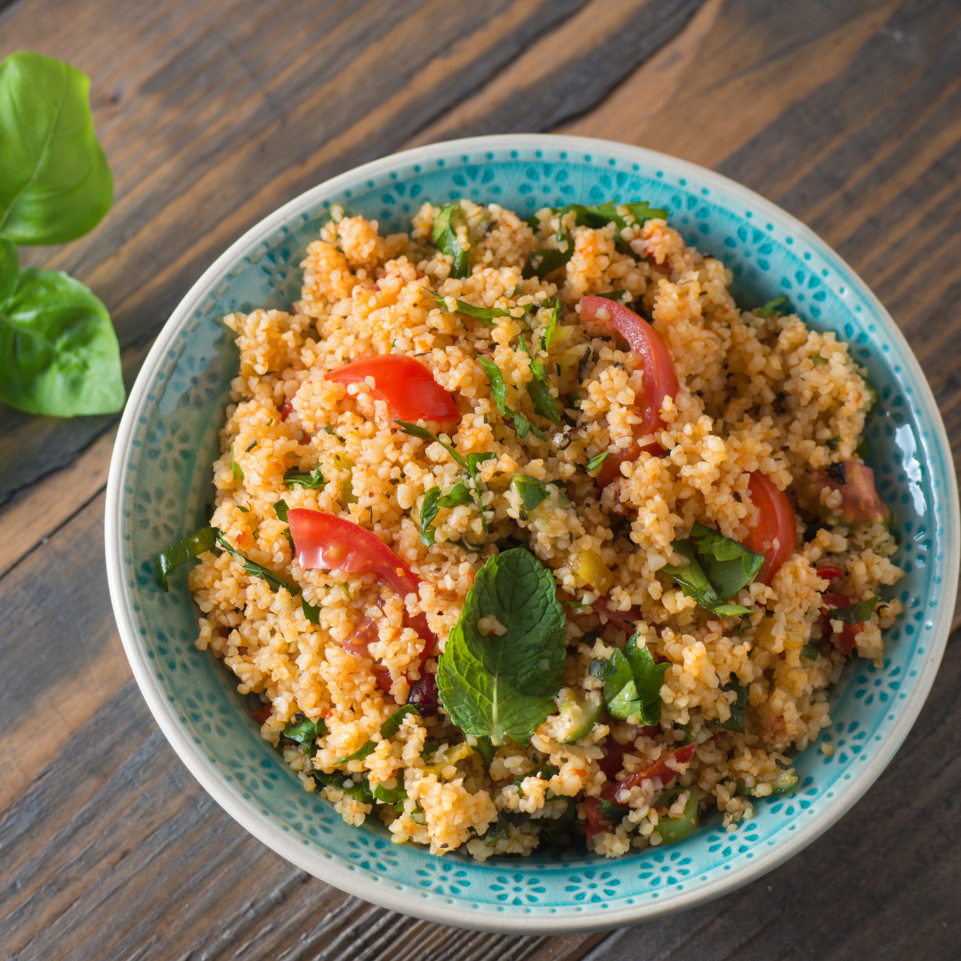 Delicious Recipes To Try With Couscous