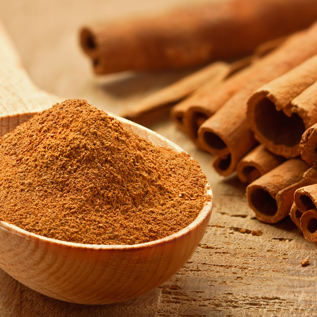 Spices That Taste As Good As They Are For You