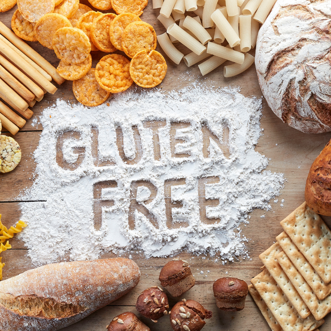 The Negative Effects of Gluten
